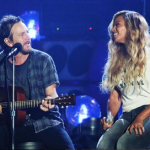 Beyoncé and Pearl Jam will release a collaborative single together. (Photo: Instagram, @rollingstoneitalia)