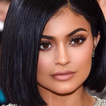 Kylie Jenner recently made her musical debut on producer Burberry Perry's new track. (Photo: Instagram, @kyliejenner)