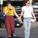 Kristen Stewart and her singer girlfriend Soko have reportedly ended their relationship. (Photo: Instagram, @revistatumexico)