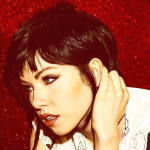 """Call Me Maybe"" by Carly Rae Jepsen sold 18 million units. (Photo: Instagram, @carlyraejepsen)"