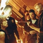 7. Linda Hamilton received $50 million from her split with film director James Cameron. (Photo: Instagram, @wilderatheart)