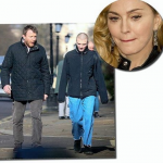 6. Madonna and Guy Ritchie's divorce is estimated to have cost between $76 million and $90 million. (Photo: Instagram, @jetsettersreal)