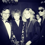 3. Amy Irving received $100 million when she divorced Steven Spielberg in 1989. (Photo: Instagram, @marcodeelen)