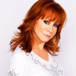 Reba by Reba McEntire – Available on iTunes and Google Play for free. (Photo: Instagram, @rebamcentire)
