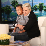 Ellen's Head's Up – Available on iTunes and Google Play for $.99. (Photo: Instagram, @theellenshow)
