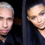 The breakup is apparently not friendly as Tyga was recently seen out with another girl. (Photo: Instagram, @ohsodj)
