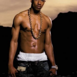 Nick Cannon – Dated Kim Kardashian in late 2006 to early 2007. (Photo: Instagram, @hairbykenneyb)
