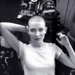 Cate Blanchett. (Photo: Instagram, @macaterooney)