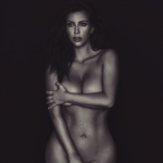 The 35-year-old will be the first to receive the newly-created award. (Photo: Instagram, @kimkardashian)