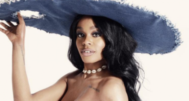 Azealia Banks racially abuses Zayn