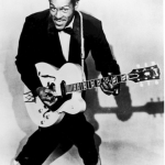 Chuck Berry – Served three years in jail for armed robbery. (Photo: Instagram, @ president_street)