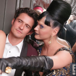 Katy Perry had a very unexpected reaction to the pictures showing Orlando Bloom getting close to Selena Gomez. (Photo: Instagram, @ babadissimos)