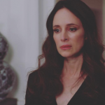 Madeleine Stowe was reportedly robbed at gunpoint in her Beverly Hills home last year. (Instagram, @madeleine_stowe_fan)