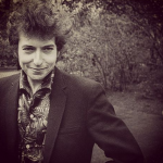 Bob Dylan – Banned from China in 2001 because of his links to the counter culture movement. (Instagram, @cherylshow)