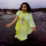 Björk – Most notably starred in Dancer In The Dark. (Photo: Instagram, @bjork)