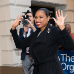 Jennifer Hudson – Vowed to stay away from drugs and alcohol after growing up in a troubled neighbourhood in Chicago. (Photo: Instagram, @iamjhud)