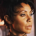 Jada Pinkett Smith – Grew up with two addicted parents and went her own way. (Photo: Instagram, @jada_p_smith)