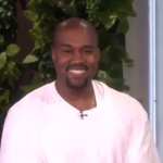 Kanye West launched into an epic rant on The Ellen DeGeneres show. (Photo: Instagram, @worldstar)
