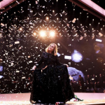 Top Artist – Adele. (Photo: Instagram, @adele)