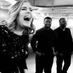 Top Female Artist – Adele. (Photo: Instagram, @adele)