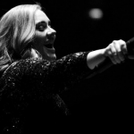 Top Billboard 200 Artist – Adele. (Photo: Instagram, @adele)