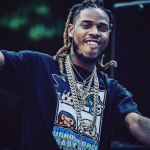 Top New Artist – Fetty Wap. (Photo: Instagram, @fettywap1738)