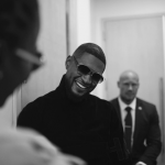 16 nominations – Usher. (Photo: Instagram, @usher)
