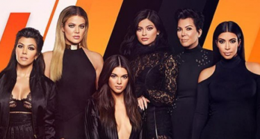 Kardashian movie to hit the big screen