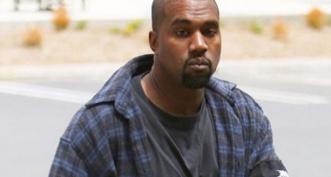 Kanye West sued for stealing obscure sample