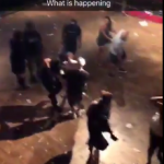 Rapper T.I. was set to perform at Irving Plaza when the shooting occurred Wednesday evening. (Photo: Twitter, @dmz75)