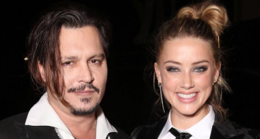 Amber Heard has not reported abuse to police yet