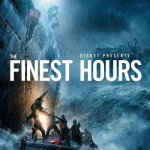 The Finest Hours – Budget: $70,000,000–80,000,000, Loss: $75,000,000. (Photo: Instagram, @films_filmes)