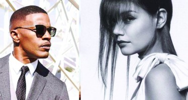 Jamie Foxx and Katie Holmes dating – CONFIRMED