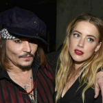 Amber Heard has finally filed a police report accusing Johnny Depp of domestic abuse. (Photo: Instagram, @sudyapp)