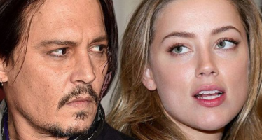 Amber Heard files Johnny Depp abuse report