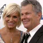 Yolanda Foster and David Foster separated in December 2015. (Photo: Instagram, @davidfoster)