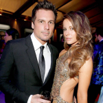 Kate Beckinsale and Len Wiseman divorced in 2015 after 11 years of marriage. (Photo: Instagram, @usweekly)