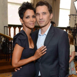 Halle Berry and Olivier Martinez divorced in October 2015. (Photo: Instagram, @telemundo)