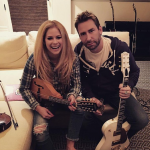 Chad Kroeger and Avril Lavigne divorced after two years of marriage. (Photo: Instagram, @entertainmenttonight)