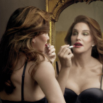 The reality TV star said she was then forced to only do it while out on the road. (Photo: Instagram, @caitlynjenner)
