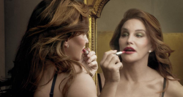 Caitlyn Jenner: I dressed up with Kris