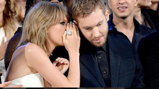 The couple had a very stable relationship compared to Swift's previous whirlwind romances. (Photo: Instagram, @swifttaylor__1989)