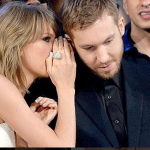 It has been reported that Swift ended the relationship because she felt Calvin was not ready to settle down with her. (Photo: Instagram, @swifttaylor__1989)