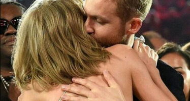 Taylor Swift dumped Calvin Harris over marriage talk