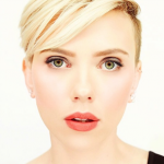 2. Scarlett Johansson earned $35.5 million last year. (Photo: Instagram, @scarlettjohanssonaddict)