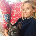 8. Reese Witherspoon earned $15 million last year. (Photo: Instagram, @reesewitherspoon)