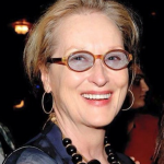 13. Meryl Streep earned $8 million last year. (Photo: Instagram, @merylstreepisflawless)