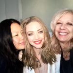 14. Amanda Seyfried earned $8 million last year. (Photo: Instagram, @mingey)