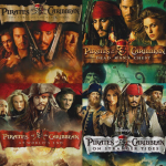 3. Pirates of the Caribbean: At World's End – $309,420,425. (Photo: Instagram, @potc.feed)