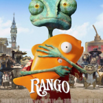8. Rango (Voice) – $123,477,607. (Photo: Instagram, @movieeholic)